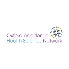 The Oxford Academic Health Science Network Logo