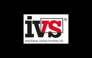IVS - Cube 21 client logo