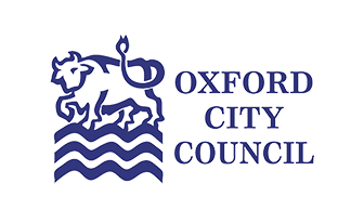 Oxford City Council - Cube 21 client logo