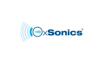 Oxsonics Client Logo - Cube 21