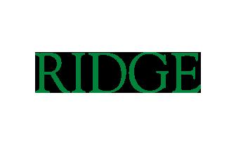 Ridge Client Logo - Cube 21