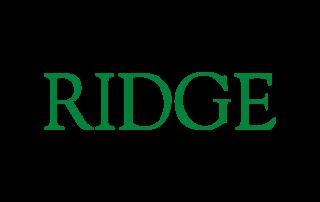 Ridge client logo - Cube21