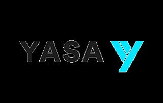 YASA Motors - Cube 21 Client Logo