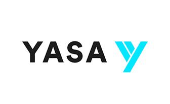 YASA Motors Client Logo - Cube 21